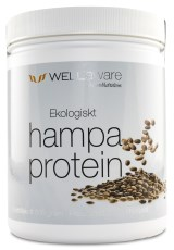 WellAware Hampaprotein