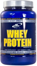 Whey Protein Pro Nutrition