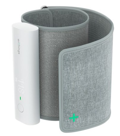 Withings BPM Connect, Helse - Withings