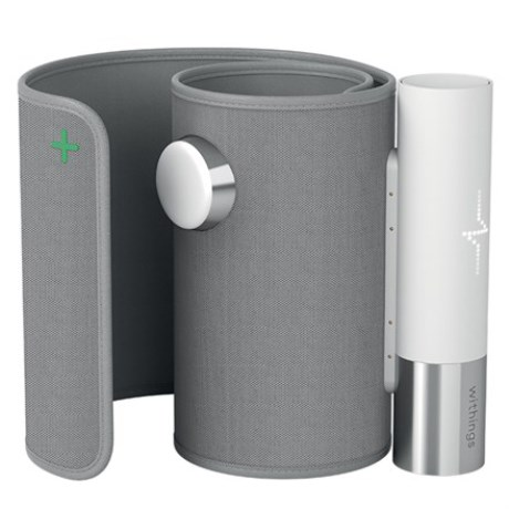 Withings BPM Core, Helse - Withings