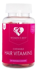 Womens Best Chewable Hair Vitamins