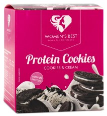 Womens Best Protein Cookies