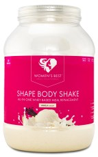 Womens Best Shape Body Shake