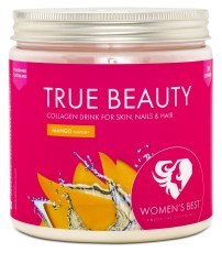 Womens Best True Beauty Collagen Drink
