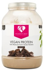 Womens Best Vegan Protein