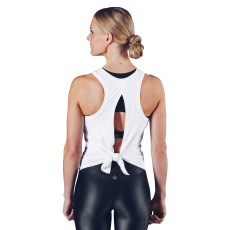 Workout Empire Core Tied Tank