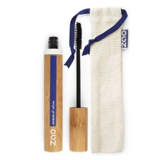 Zao Mascara Definition and Comfort