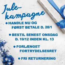 Juleinformation