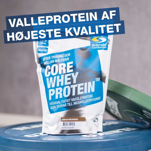 Core Whey Protein -25%